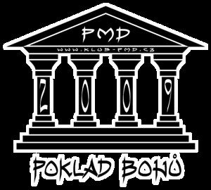 Logo - PMD 2009 Poklad bohů